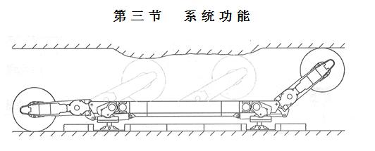 皮带和顺槽皮带运输机实现顺序控制,通过以太网可实现远程启停和维护.