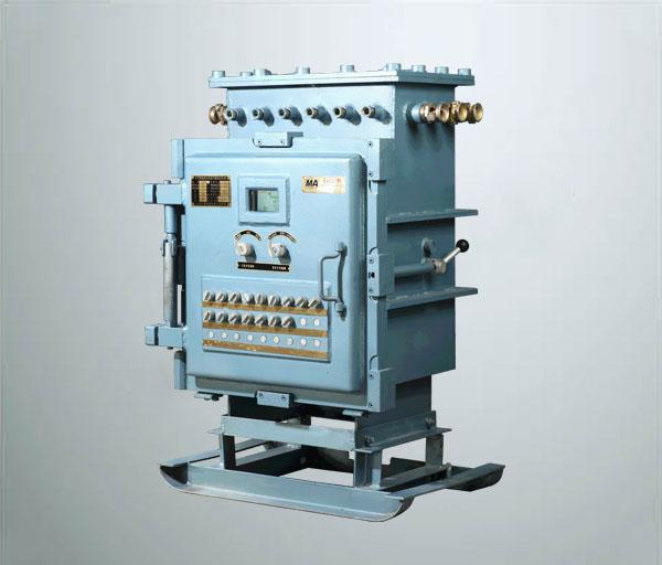 煤矿PLC控制箱,防爆PLC控制箱,矿用PLC控制箱