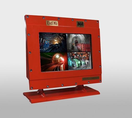防爆显示器,矿用显示器厂家